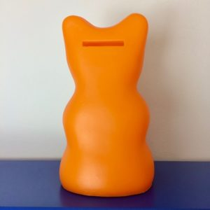tirelire-ours-orange-jelly-bear-decoration-dos-chambre-enfant-lesptitsbobos