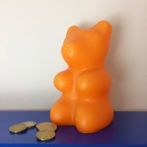 tirelire-ours-orange-jelly-bear-decoration-monnaie-chambre-enfant-lesptitsbobos
